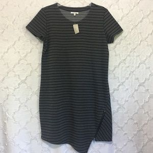 Maurices Short Sleeve Shift Dress